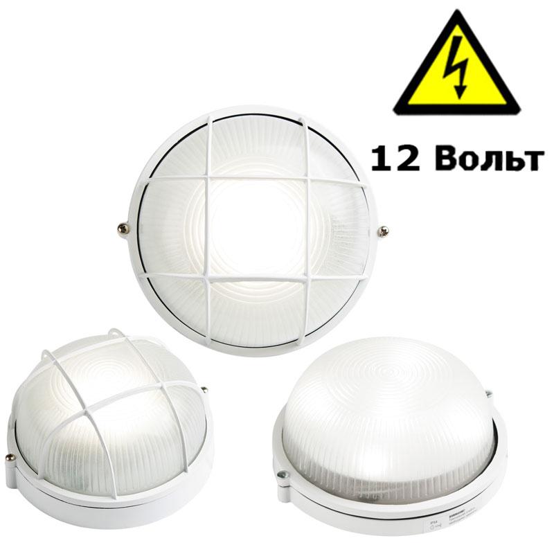 LED прожектор на солнечной батарее с датчиком движения